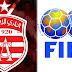 لجنة الانضباط التابعة للفيفا تخصم 6 نقاط من رصيد النادي الإفريقي