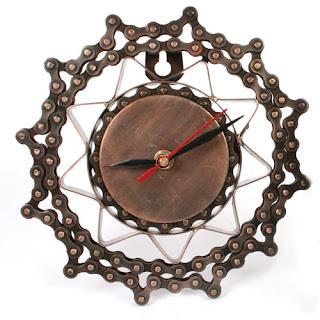Reloj Cadena Bici