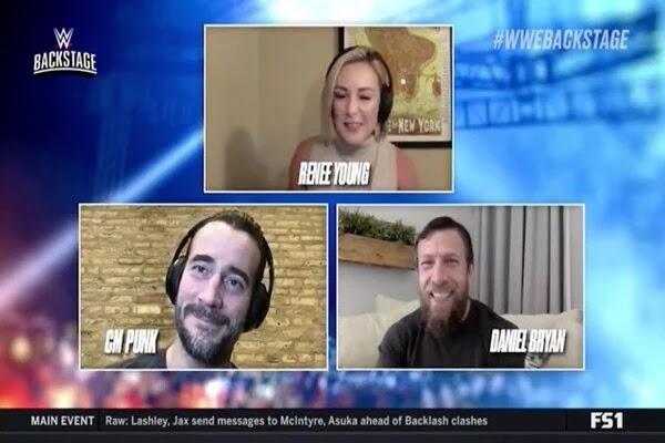 دانيال براين يكشف أسباب انزعاجه من WWE أثناء عداوته مع سي ام بانك