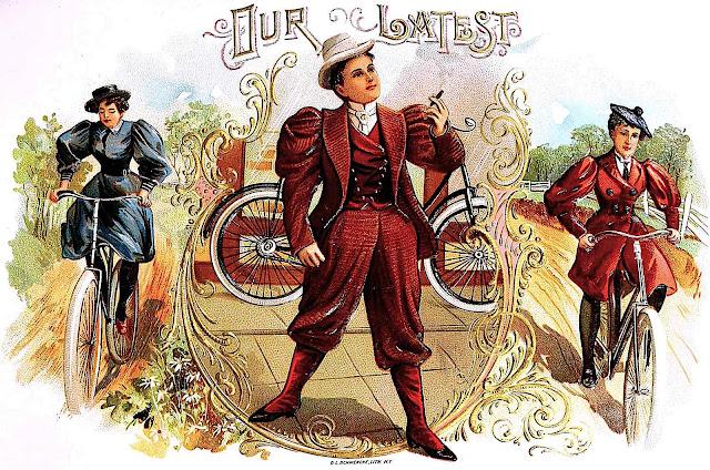1905 cigarette advertisement, advertising psychology