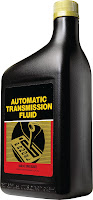Hoselton Automatic Transmission Fluid