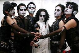 The Kubs kembali menjadi Kuburan Band
