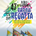 Experience Iloilo-Guimaras Paraw Regatta Festival 2019 Schedule of Activities