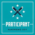 Participante NaNoWriMo2017