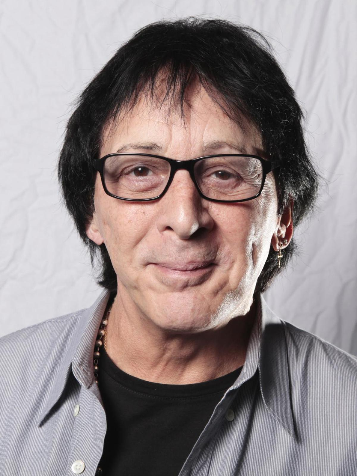 Peter Criss Reveals What Drove Him to Farewell Shows