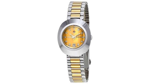 Rado DiaStar Original Swiss Automatic Watch