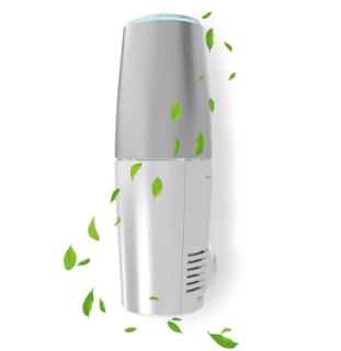 $19.99, WiYA Portable Pluggable Air Purifier