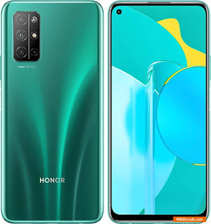 Honor 30S Price in India