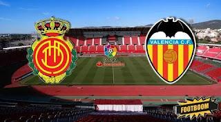 Мальорка – Валенсия смотреть онлайн бесплатно19 января 2020 прямая трансляция в 14:00 МСК.