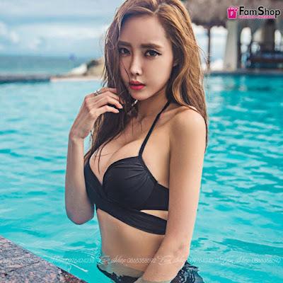 Shop bán bikini đi biển tại Thanh Xuân