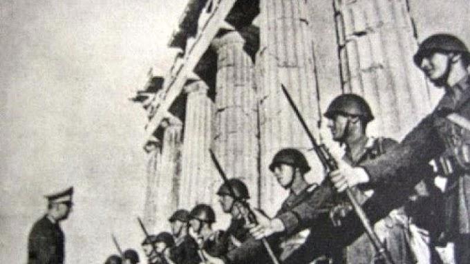 Ραβάλι… Ο Ιταλός σφαγέας της δυτικής Μακεδονίας, ενορχηστρωμένη φρίκη