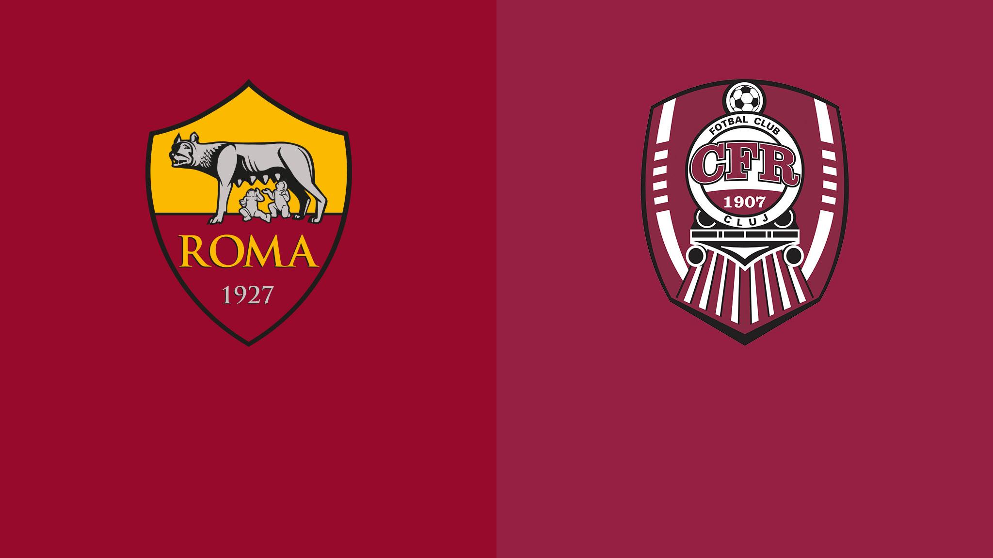 بث مباشر مباراة روما وكلوج