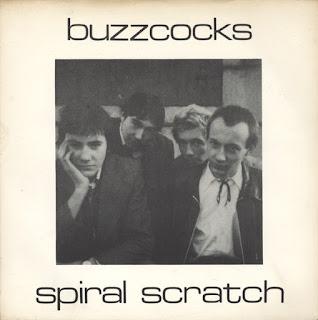 Buzzcocks, Spiral Scratch
