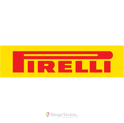Pirelli Logo Vector