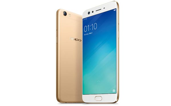 Review Spesifikasi Oppo F3 Plus