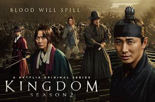 Kingdom Season 2 Subtitle Indonesia