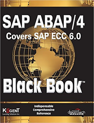 Download Free SAP ABAP /4 Black book PDF