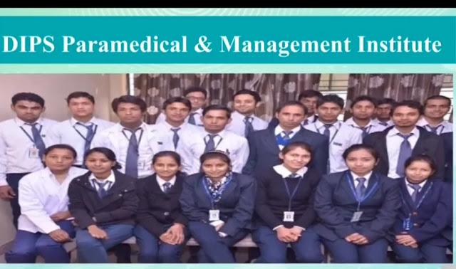 Top 5 Delhi Paramedicals College - Delhi Information