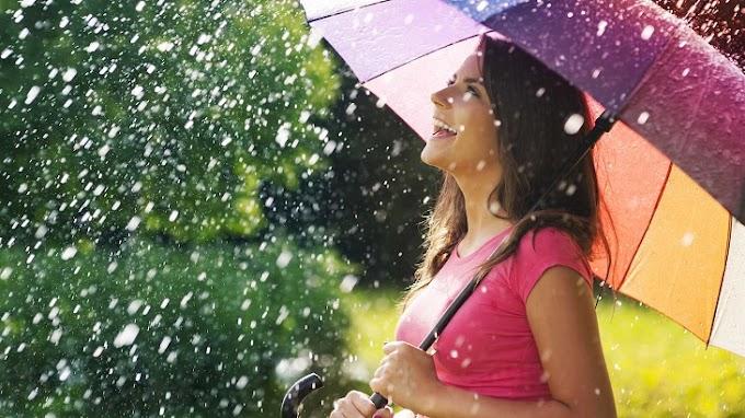Βροχερή και άστατη εβδομάδα - Καλοκαιρινό το τριήμερο του Αγίου Πνεύματος