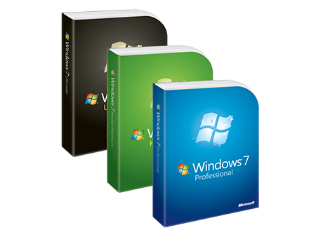 Download Windows 7 Tiny ISO Rút gọn