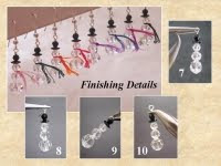 JLynn Snowman Tutorial published on retired Bead Trends Blog 11/2010