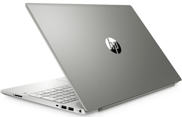HP Pavilion 15-cs3019nr: portátil Core i7 con Windows 10 Pro y carga rápida