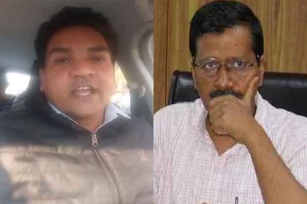 kapil-mishra-told-arvind-kejriwal-must-understood-no-one-above-law