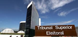 tse eleições eleitoral democracia