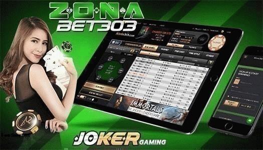 APK Joker123 Gaming Slot Online Terbaik Dan Terpercaya