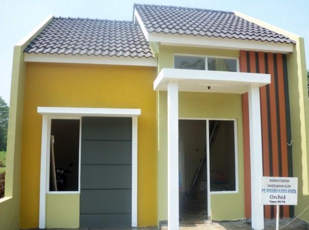 610 Gambar Desain Warna Rumah Type 36 Gratis Terbaru Unduh