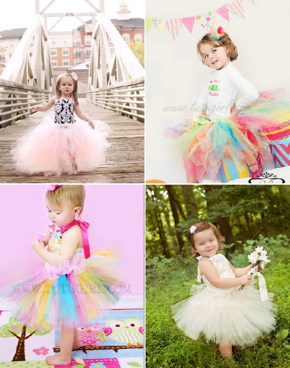 Giveaway | Birthday Party Tutus
