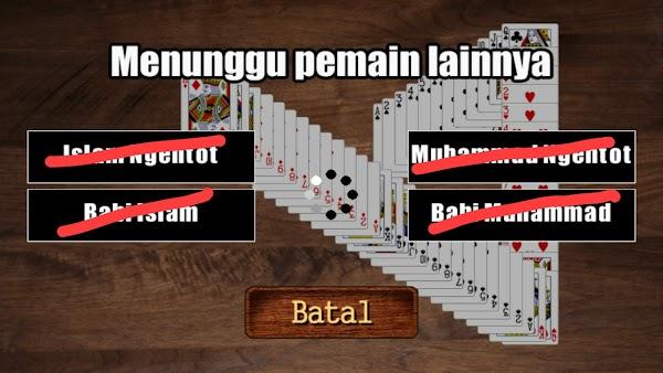 Awas Jangan Terjebak, Game Online Remi Indonesia Dinilai Nistakan Agama