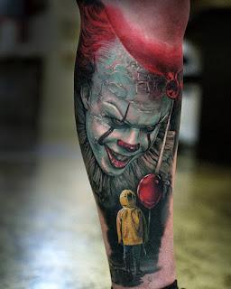 O blog do zen tatuagem piercing for Loser lover tattoo