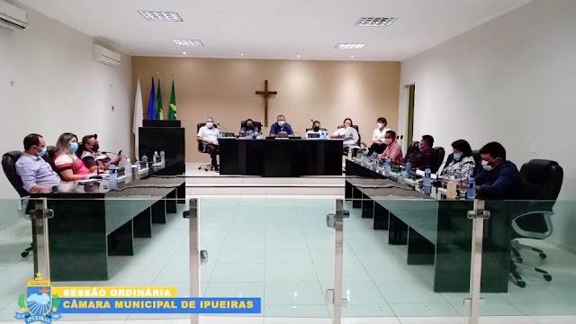 Oposição perde ação na Justiça contra base aliada do prefeito de Ipueiras