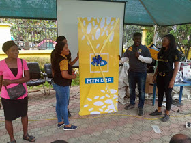 MTN Direct to Retail (D2R) app: Buy VTU Airtime Directly from MTN
