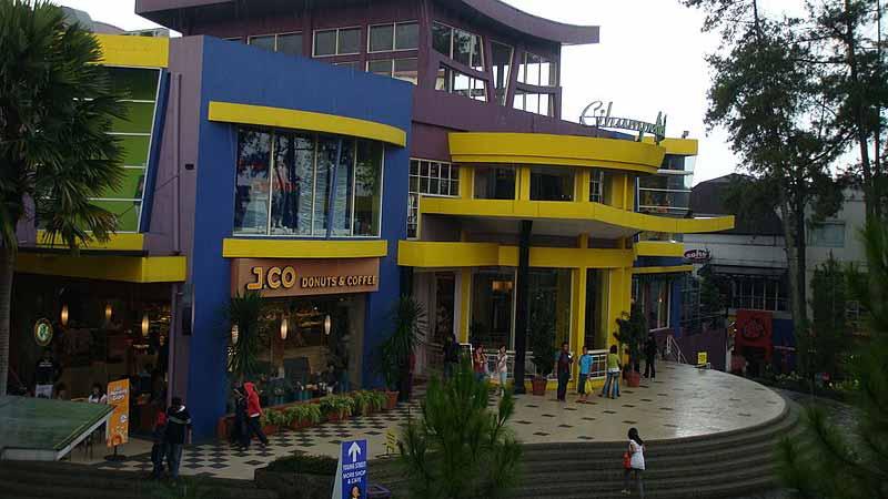 Tempat Belanja Tas Dan Sepatu Murah di Bandung