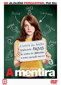 A Mentira, 2010 - Capa do FIlme | Blog #tas