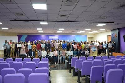 JLU collaborates with Toastmaster International
