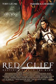 Red Cliff 2008 Dual Audio 720p WEBRip