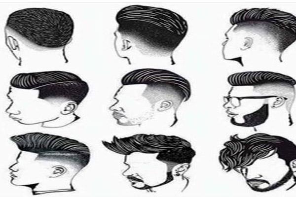 Tak Banyak yang Tau, Inilah Qoza', Model Rambut yang Dilarang Dalam Islam