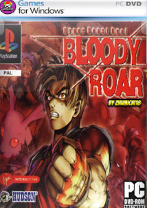 Descargar Bloody Roar 1 [PC] [Full] [1-Link] Gratis [MEGA-MediaFire]