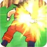 Game Android Goku War: Shin Budokai Download