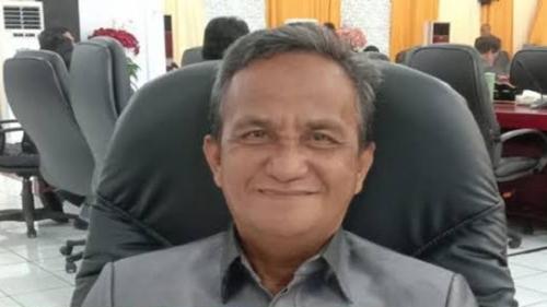 Wakil Bupati Sangihe Meninggal Dunia di Pesawat, Saat Penerbangan dari Denpasar ke Makassar