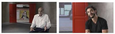 Foto: Dr. Drauzio Varella e Dr. Ricardo Vasconcelos são dois dos entrevistados de 'Carta Para Além dos Muros' - Divulgação
