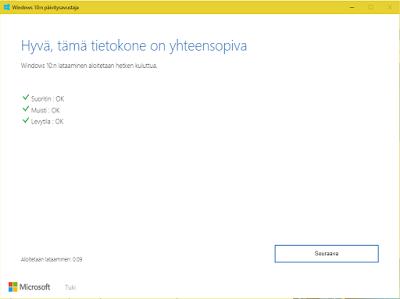 Tämä Päivä: Näin saat Windows 10 Creator-päivityksen jo nyt