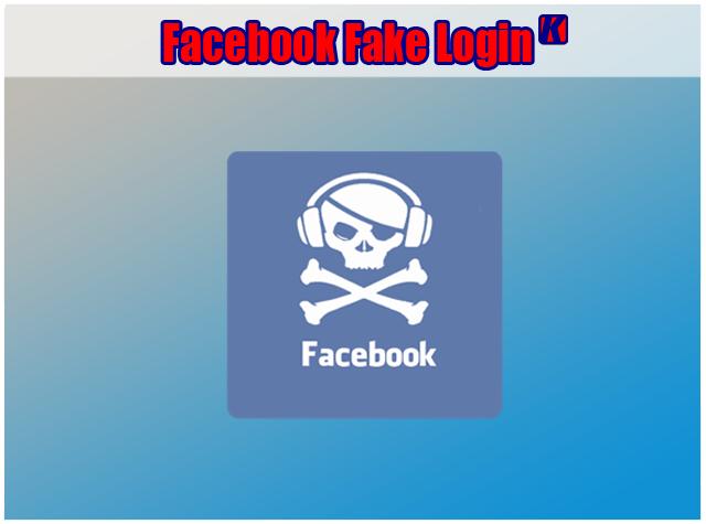 Cara Hack Facebook Dengan Fake Login IP Publik
