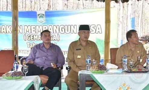 Bupati Malang Siapkan Dana Ekstra Rp 1,5 Miliar Untuk Setiap Desa