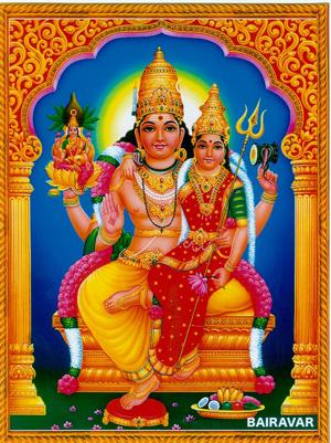 சொர்ணாகர்ஷண பைரவர் மந்திரங்கள் மற்றும் நிவேதனங்கள் (TAMIL & ENGLISH)