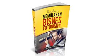 Panduan Bisnes Fotografi