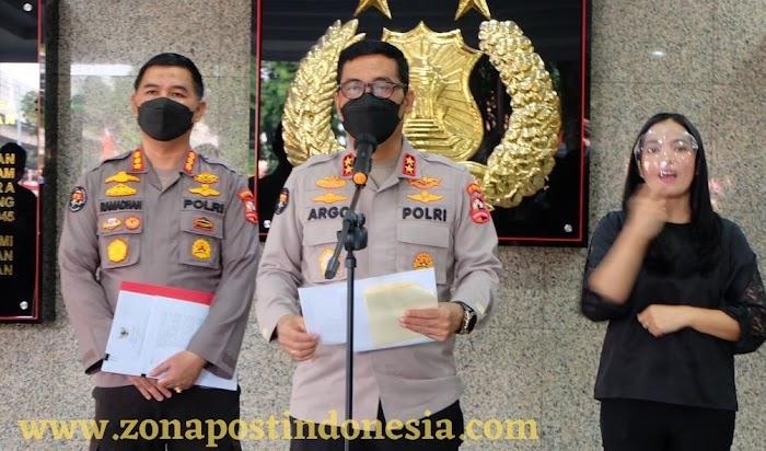 PPKM Darurat, Kapolri Gelar Operasi Aman Nusa II Lanjutan